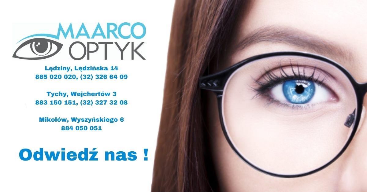 Maarco Optyk